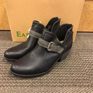 New Earth Origins Booties
